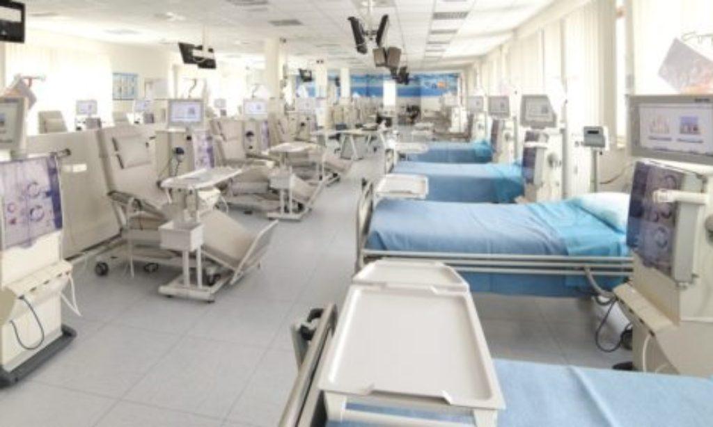 Roccadaspide: Al Centro Naphrocare il turno notturno per soggetti affetti da uremia terminale