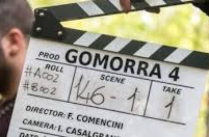 Gomorra 4 e l'appello di don Luigi Merola, Borrelli e Simioli