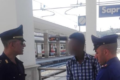 Sapri: nigeriano aggredisce capotreno e poliziotto, bloccato e arrestato