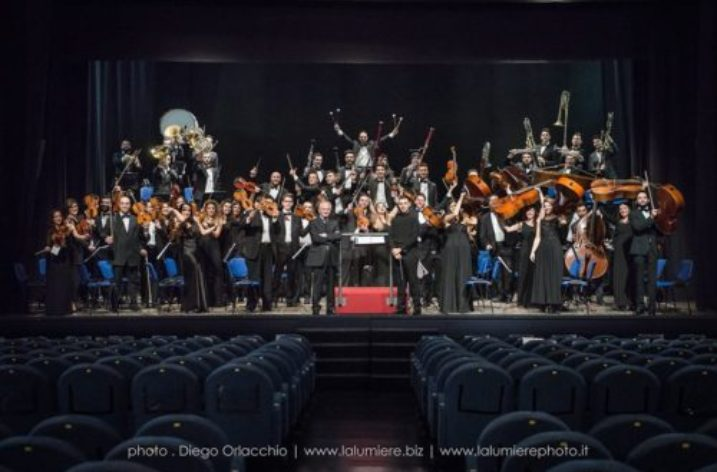 """""""Great Italian Opera"""": stasera omaggio dell'Orchestra Claudio Abbado alla tradizione del Bel Paese"""