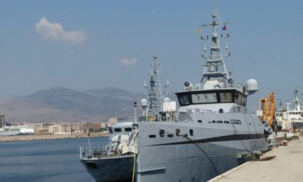 Palermo: 20 tonnellate di hashish nei serbatoi della motonave Remus
