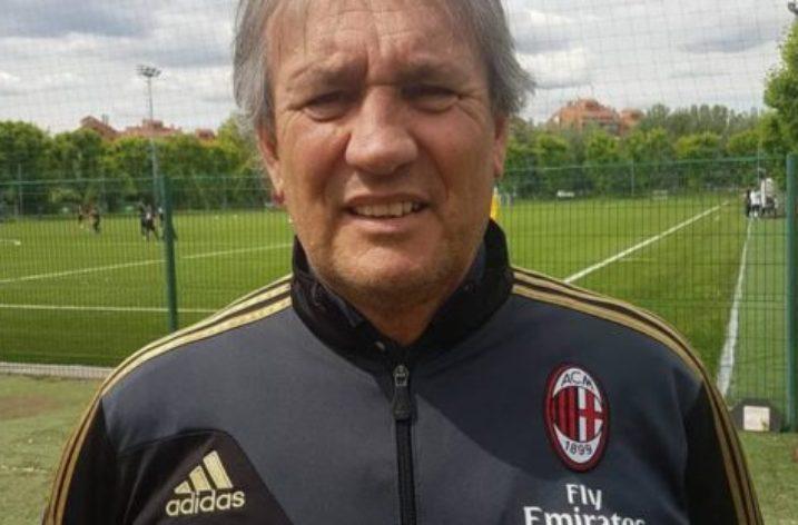 Il mondo dello sport piange Giuseppe Peviani