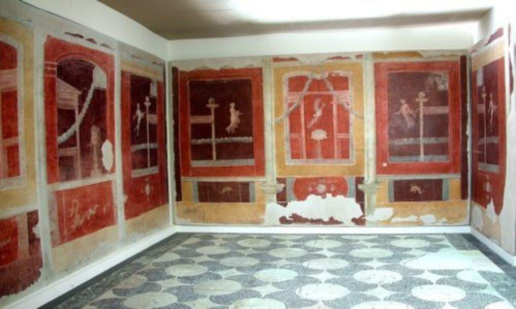 Somma Vesuviana: tra storia, arte e vino