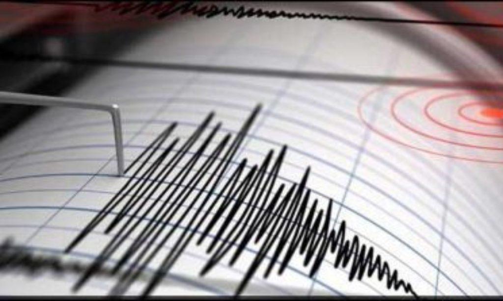Seconda scossa di magnitudo 5.2 in Molise sentita anche a Salerno