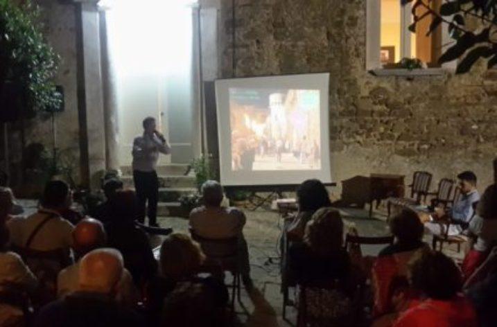 Vatolla: Il racconto della ruralità mediterranea nella Corte del Castello de Vargas