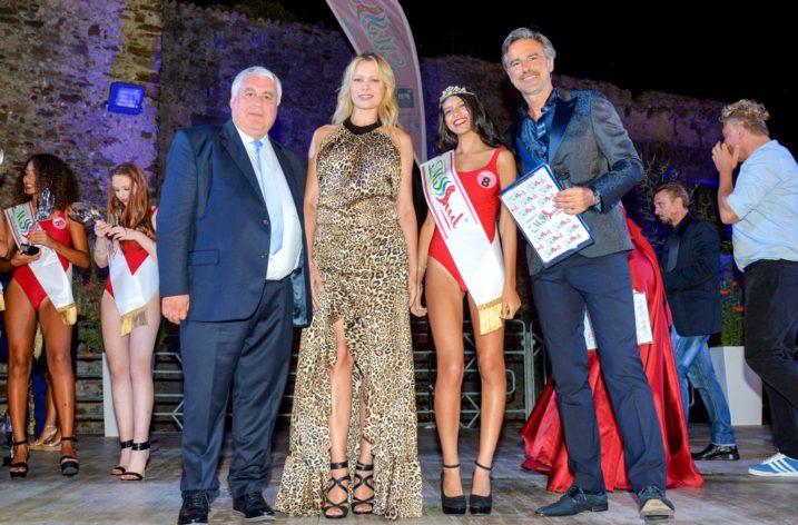 Silvia Bianco è la nuova Miss Sud. Salerno e la sua provincia porta a casa cinque fasce
