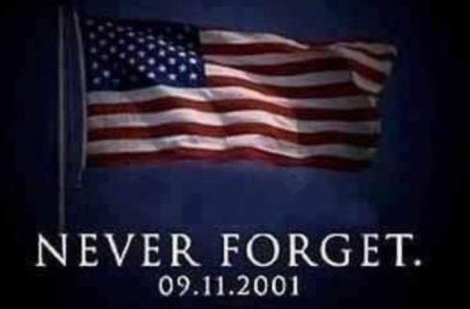 11 settembre 2011: tra terroristi ed Eroi