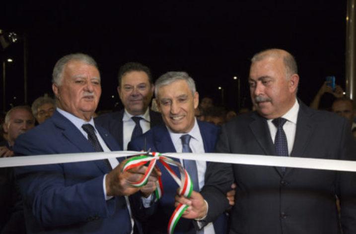 BCC di Aquara: Inaugurata la nuova sede amministrativa a Capaccio Paestum
