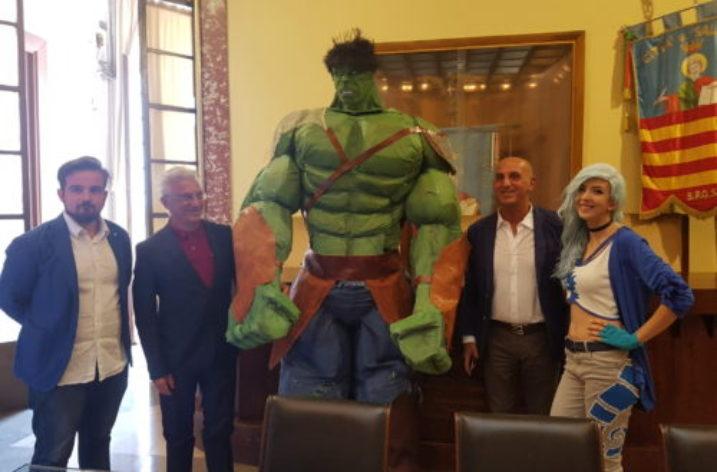 A Salerno FANTAEXPO: il Festival del Fumetto, Animazione e Fantasia