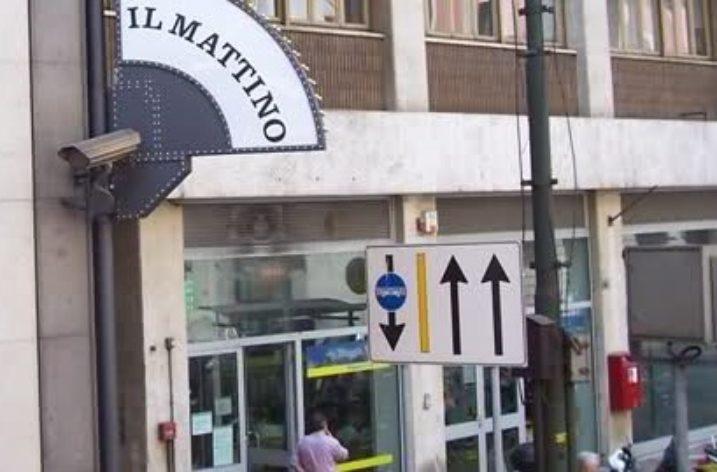 Dalla storica Via Chiatamone al Centro Direzionale: Il 14 settembre Il Mattino cambia sede