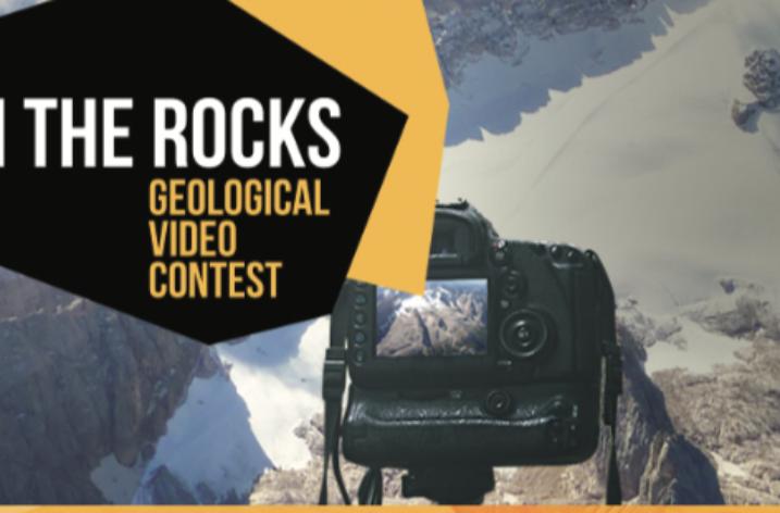 """""""On theRocks"""": La Società Geologica Italiana firma il primo contest dedicato alla Terra"""