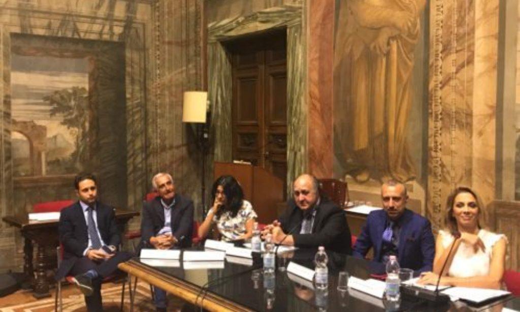 """Capaccio Paestum """"Porta del Cilento"""", Comune protagonista a Roma"""
