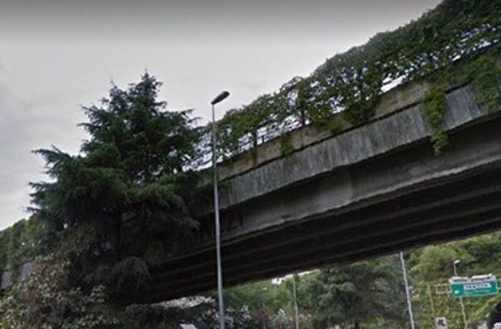 Salerno, pericoli sul ponte di Sala Abbagnano. Cirielli annuncia interrogazione al ministro Toninelli