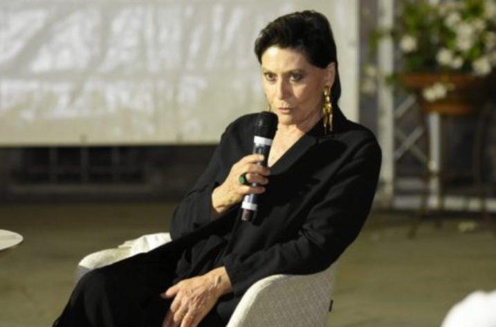 Capodanno Bizantino: Lia Rumma narra l'Arte Povera di Amalfi