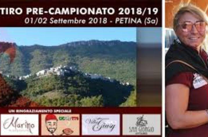Salernitana Femminile, parte il ritiro pre-campionato.