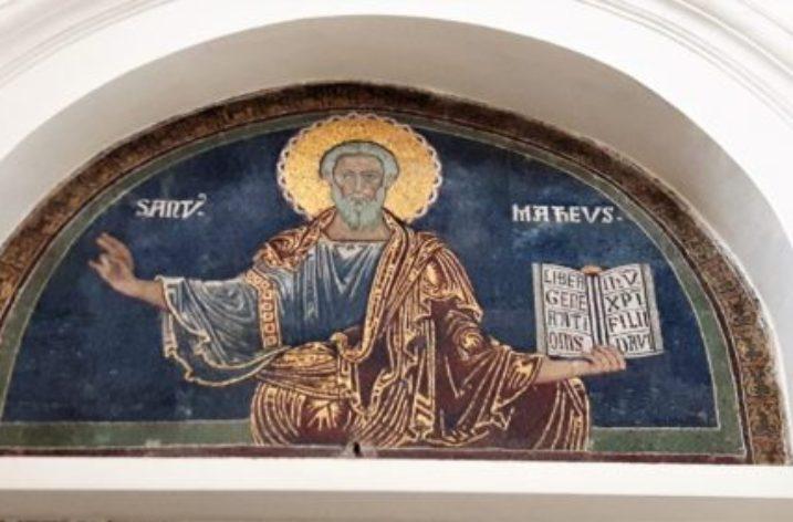 La peste a Salerno del 1656: storia e leggenda del miracolo di San Matteo