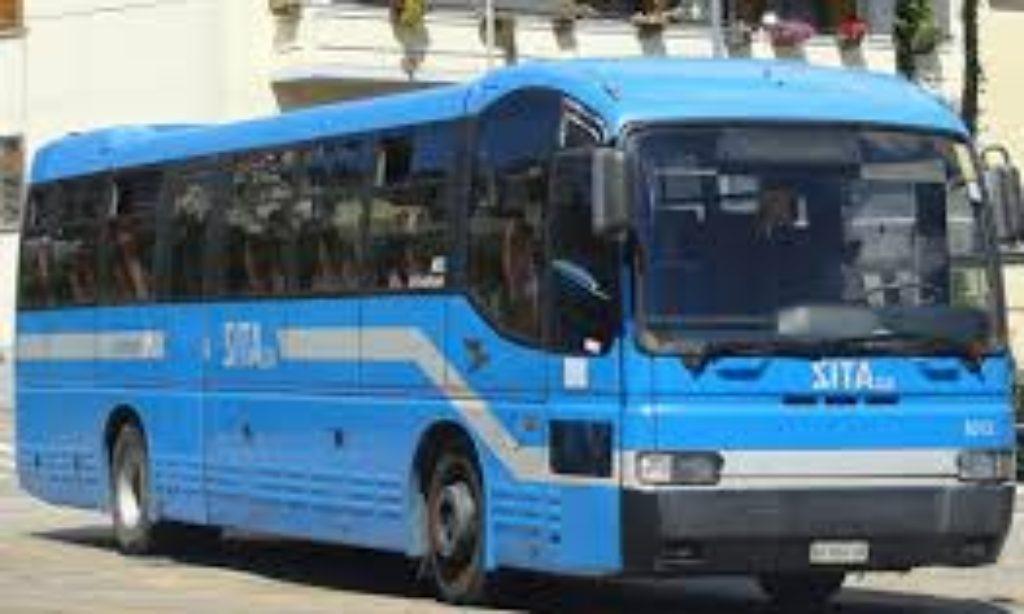 Salerno: nigeriano minaccia autista di autobus con bottiglia di vetro. Denunciato dalla Polizia