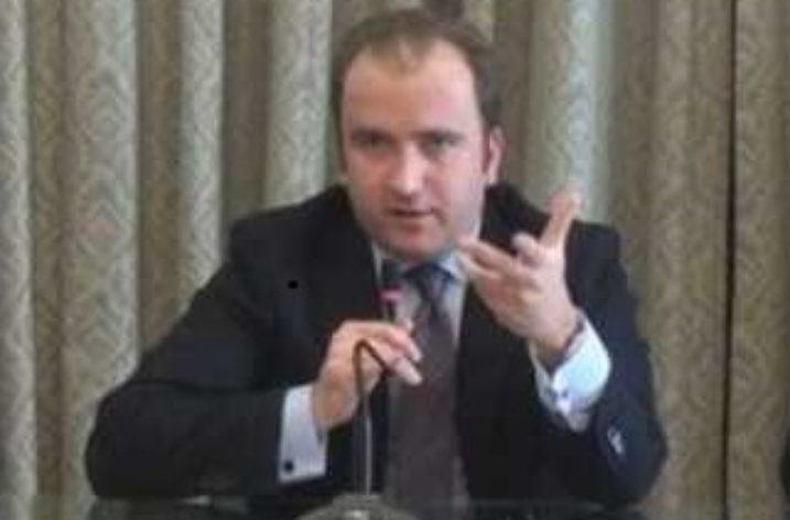 """Fratelli d'Italia.  Iannone (FdI) nominato responsabile nazionale ambiente"""" Vero ambientalismo è quello di destra"""""""
