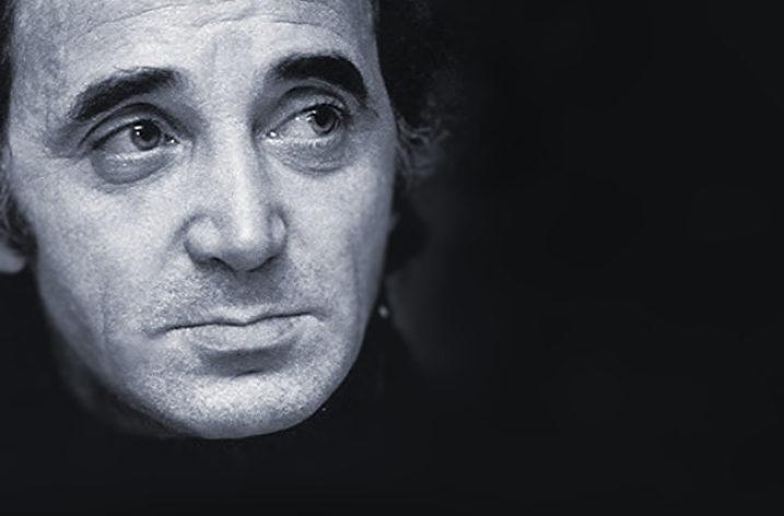 Charles Aznavour: l'istrione è andato via