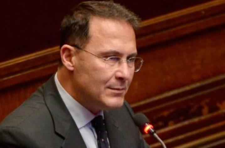 "Aquarius, Cirielli (Fratelli di Italia): ""Rifiuti speciali a Salerno. Interrogazione a Costa"""