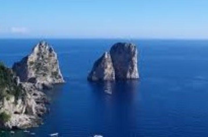 Capri: s'improvvisavano guide turistiche senza averne i titoli