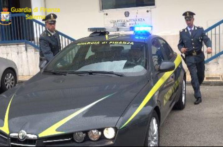 Salerno: Scoperta una evasione fiscale per oltre due milioni di euro