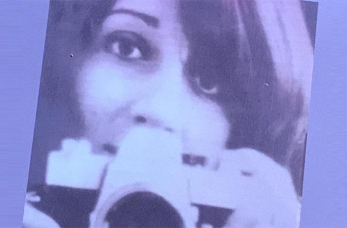 """""""La fotografia a Salerno"""" di Simona Di Donato"""