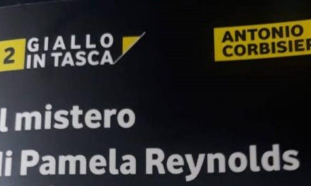 """Con Contaminazioni ed Artea,  a Salerno """"Il mistero di Pamela Reynolds"""""""