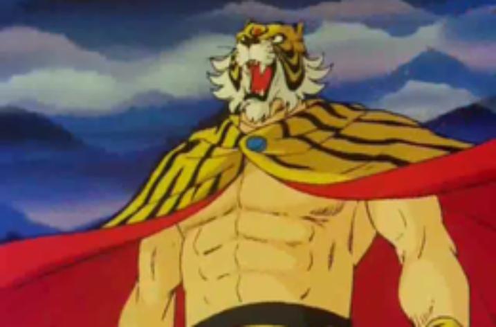 "Addio,Keiichirō Kimura,(木村圭市郎),padre de""L'uomo Tigre"""