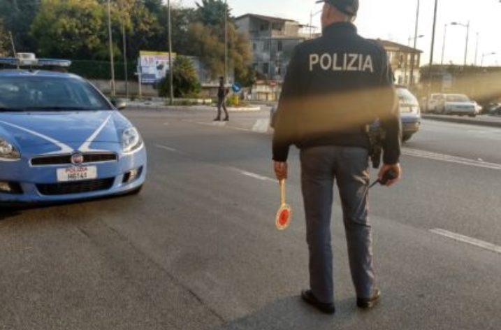 Ultime 48 ore a Salerno: 329 persone identificate e controllati 338 veicoli