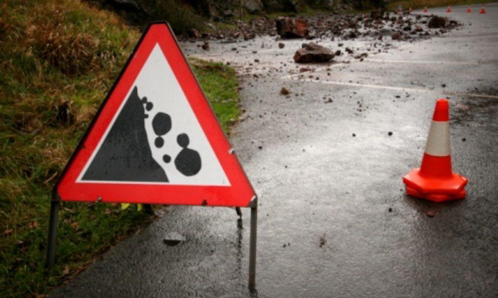 Dissesto idrogeologico: la Campania tra le regioni più a rischio