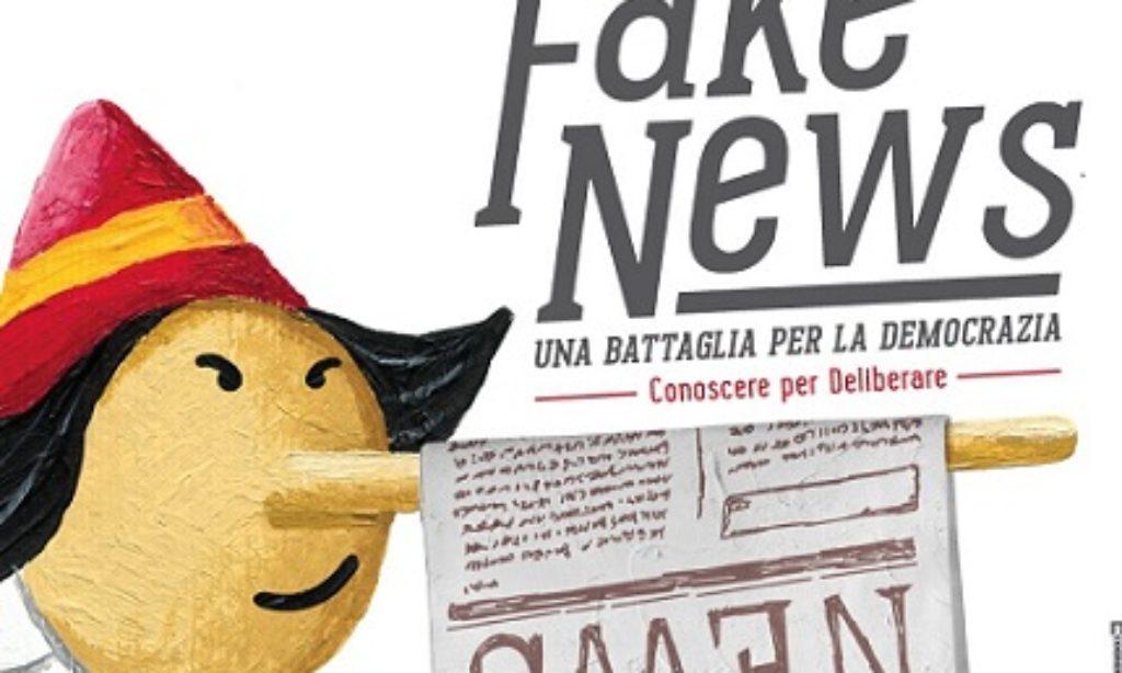 """""""FAKE NEWS"""": incontro -dibattito, oggi alla Stazione Marittima"""