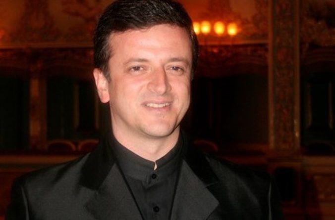 """In scena al Politeama """"Don Checco"""" di Nicola De Giosa, sul podio Carmine Pinto"""