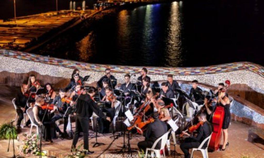 Ravello: al via la Decima Stagione Concertistica Orchestra Filarmonica Campana