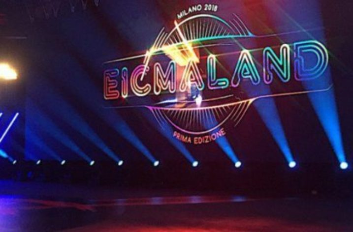 Milano all' EICMA tre brand italiani premiati all'Alctraz