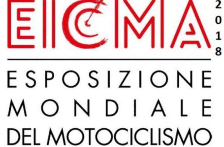 A Milano, fino all'11 Novembre è EICMA 2018, il mondo su due ruote
