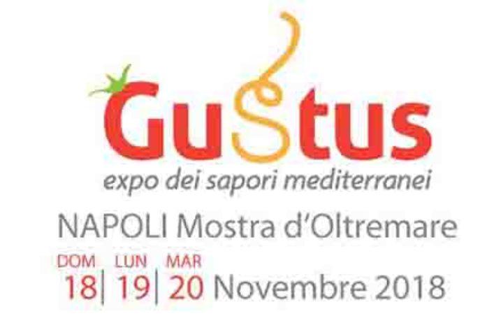 Napoli: GUSTUS sposta verso Sud il baricentro del business agroalimentare