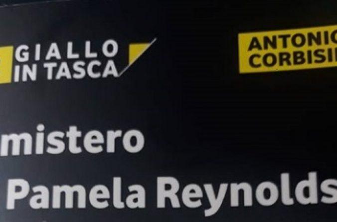 """Il Mistero di Pamela Reynolds"" vola a Londra"