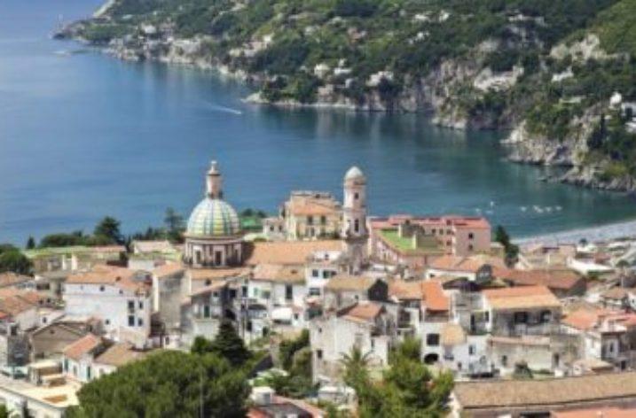 Oggi il Borgo di Vietri sul Mare in prima serata su RAI 3