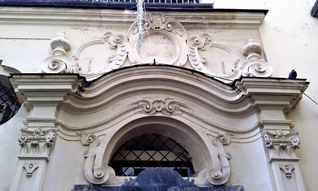 L'antica Cappella delle Anime del Purgatorio nel cuore di Salerno