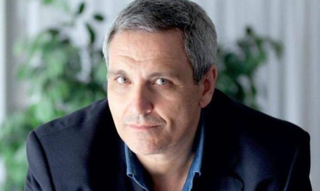 All'Osteria Canali è cena d'autore con Maurizio De Giovanni