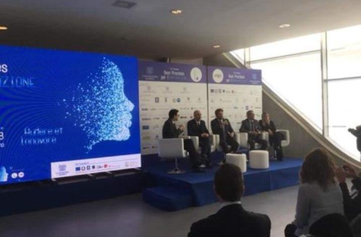 A Salerno prende il via la XII edizione del Premio Best Practies per l'Innovazione