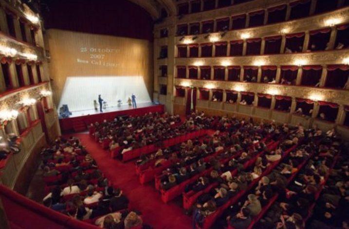 Roma: al Teatro Argentina con Fabrizio Coniglio rivive il valore di Nicola Calipari