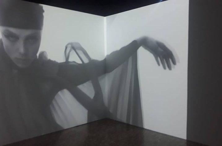 Milano: Nell'Appartamento del Principe innovazione e immagini con Solve Sundsbo