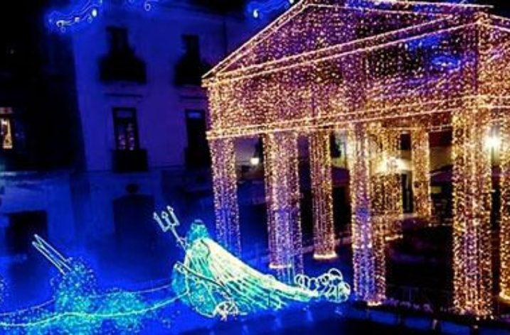 Il periodo di Natale a Salerno: Luci d'Artista e grande musica