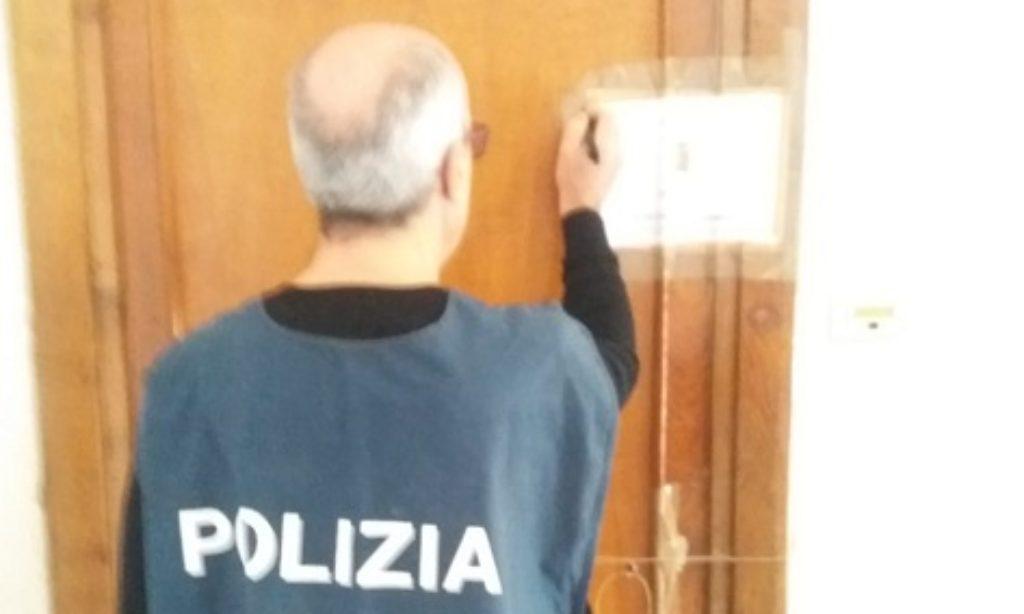 Faceva prostituire donne colombiane a Lancusi: arrestato pregiudicato