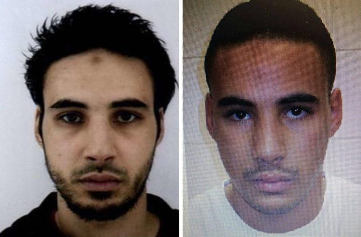 Ucciso dalla Polizia l'attentatore di Strasburgo