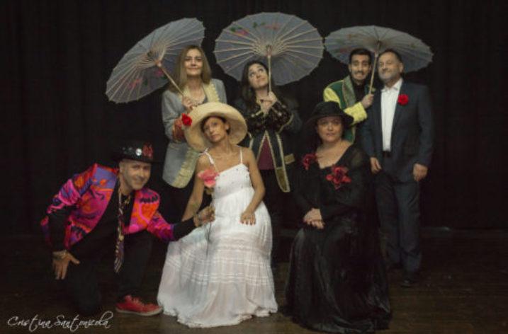 """Al Piccolo Teatro del Giullare va in scena l' """"Attesa"""""""