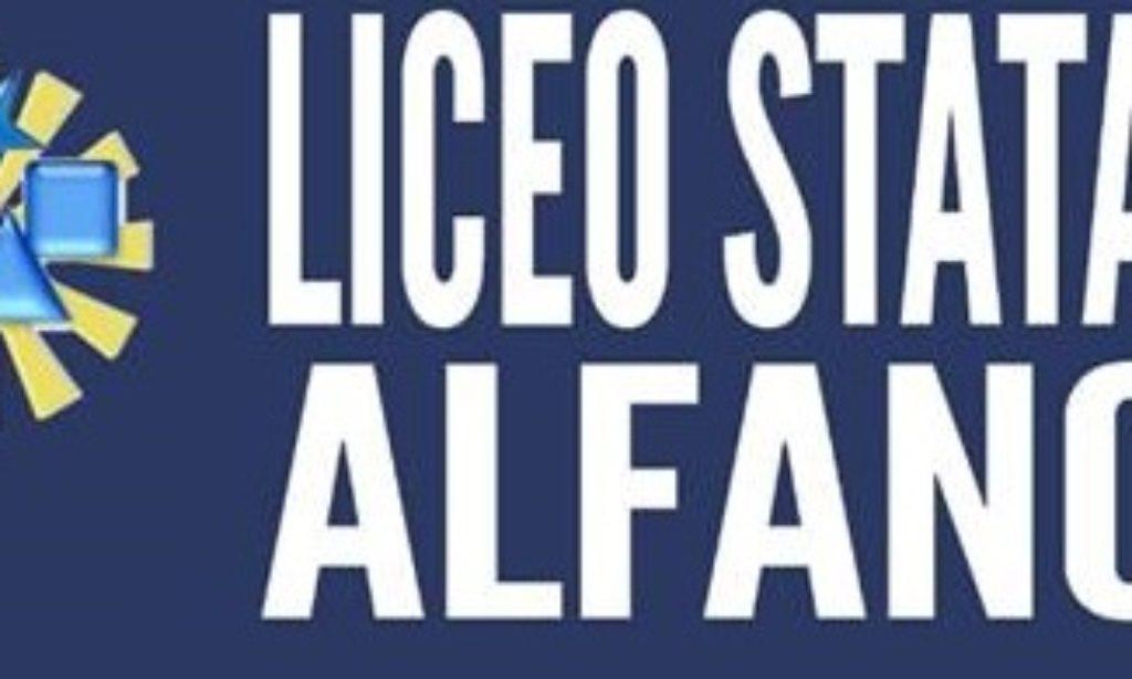"""Open Day Liceo Statale """"Alfano I"""""""