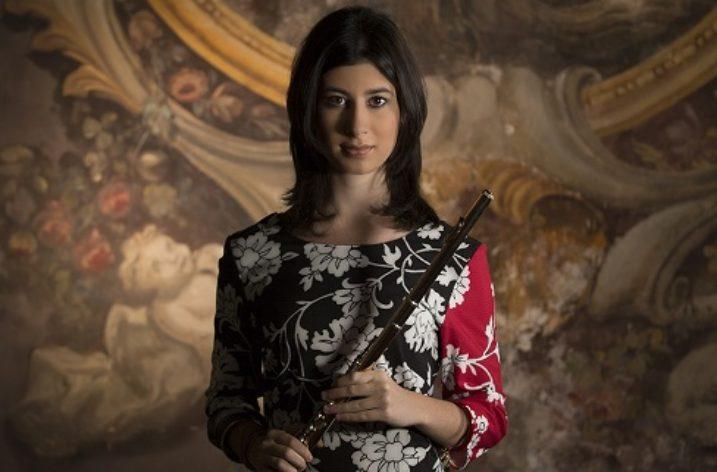 Concerti Luci d'Artista: venerdi il duo Cimino-Vitale a Sant'Anna al Porto